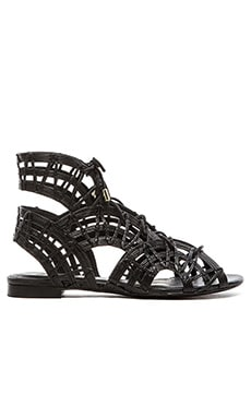 Joie Renee Sandal in Black