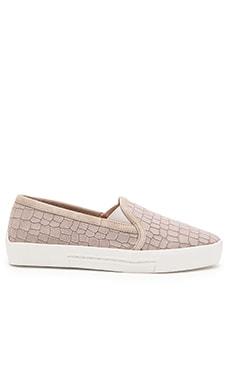 Joie Huxley Sneaker in Sandstone