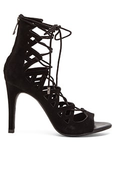 Joie Quinn Heel in Black