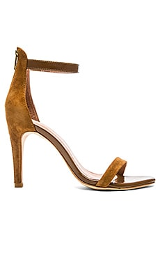 Joie Abbott Heel in Whiskey