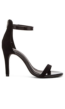 Joie Abbott Heel in Black
