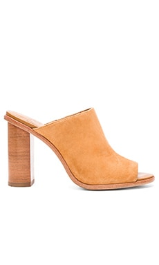 Clementine Heel in Whiskey