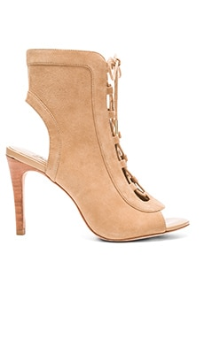 Joie Freya Bootie in Buff