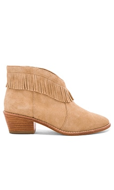 Joie Makena Bootie in Buff