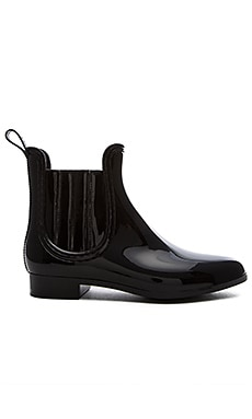 Kada Rain Boot in Black