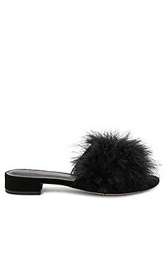 Mani Feather Slide