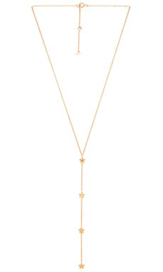 Star Lariat en Or