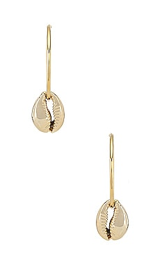 BOUCLES D'OREILLES joolz by Martha Calvo $77 BEST SELLER