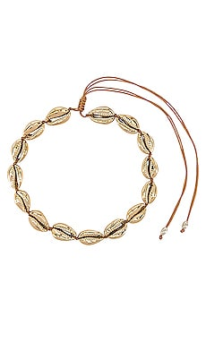 COLLIER RAS DU COU joolz by Martha Calvo $121 BEST SELLER