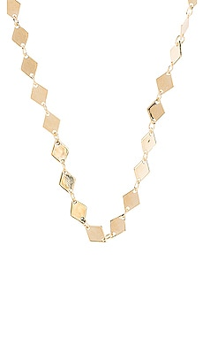 COLLIER RAS DU COU SQUARED UP joolz by Martha Calvo $34