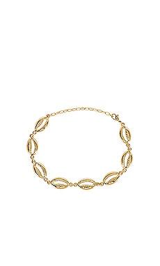Puka Shell Bracelet joolz by Martha Calvo $68