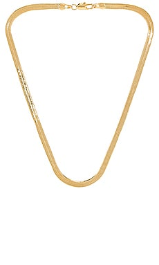 COLLIER RAS DU COU RANGS MULTIPLES KIM joolz by Martha Calvo $88