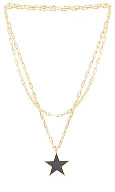 COLLIER SUPERSTAR joolz by Martha Calvo $143