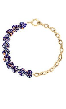 Amorgos Necklace joolz by Martha Calvo $154