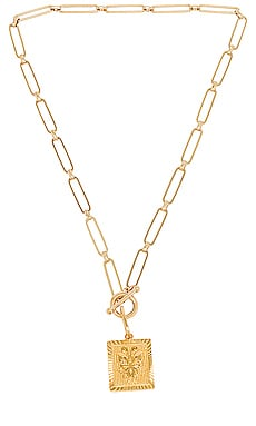 COLLIER FLUTTER joolz by Martha Calvo $121