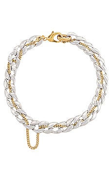 Icon Necklace joolz by Martha Calvo $224 BEST SELLER