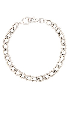 The 007 Curb Choker joolz by Martha Calvo $154 BEST SELLER