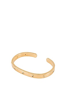 Sun Band Cuff joolz by Martha Calvo $174 NEW ARRIVAL