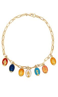 Faith In Color Necklace joolz by Martha Calvo $110 BEST SELLER