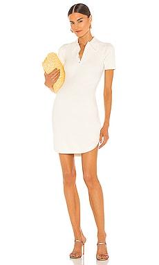 Polo Dress JoosTricot $285