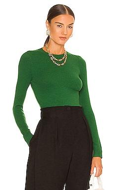 Long Sleeve Crew Neck Sweater JoosTricot $350