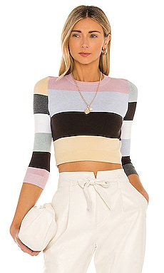 PULL CROP JoosTricot $275 Durable