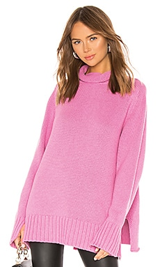 High Neck Sweater Joseph $361