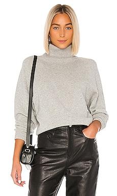 Cosy Wool Knit Sweater Joseph $213