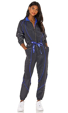 Sisterhood Flight Suit Jordan $180