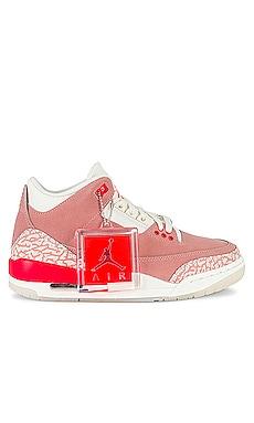 Air Jordan 3 Retro Sneaker Jordan $190