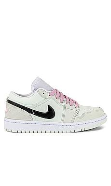 Air Jordan 1 Low Sneaker Jordan $100