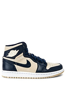 SNEAKERS AIR JORDAN 1 HIGH PREMIUM Jordan $145