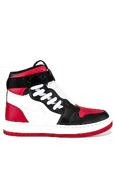 Кроссовки aj 1 nova - Jordan, Белый, Спортивный стиль