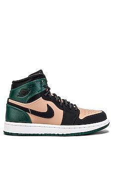 Air Jordan 1 High Premium Sneaker Jordan $145
