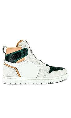 Air Jordan 1 High Zip Premium Sneaker Jordan $150 NEW ARRIVAL
