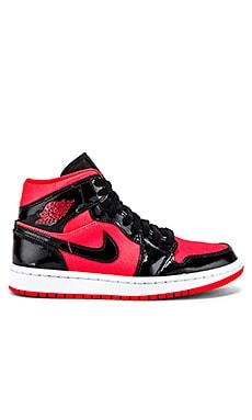 AJ 1 Mid Sneaker Jordan $110 NEW ARRIVAL