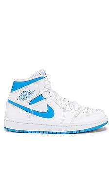 Air Jordan 1 Mid Sneaker Jordan $115