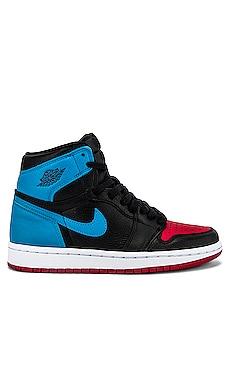 SNEAKERS AIR JORDAN 1 HIGH OG Jordan $170