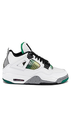 Air Jordan 4 Retro Sneaker Jordan $190