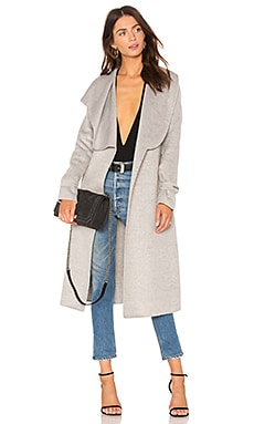 Christine Reversible Coat