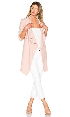 Molly Coat in Pink