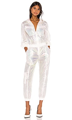 x REVOLVE Boilersuit JONATHAN SIMKHAI $395 Collections