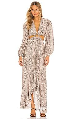 Jaelynn Dress JONATHAN SIMKHAI $425
