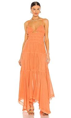 Winnie Dress JONATHAN SIMKHAI $645