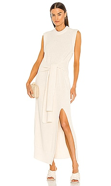 ROBE MAXI JENAUE JONATHAN SIMKHAI $395 Collections