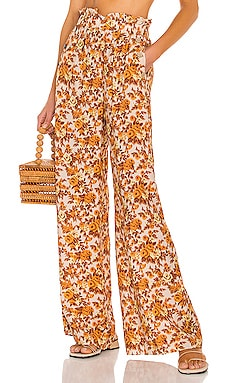 Marisol Wide Leg Pant JONATHAN SIMKHAI $295 Collections