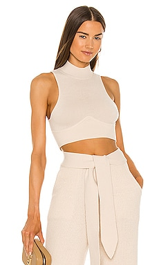 Harlee Top JONATHAN SIMKHAI $185 BEST SELLER