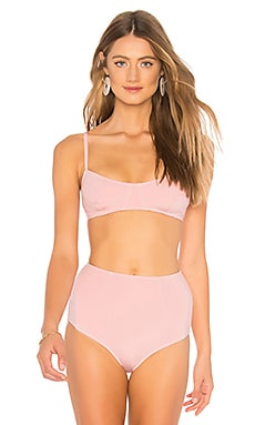 Darted Top JONATHAN SIMKHAI $41 (FINAL SALE)