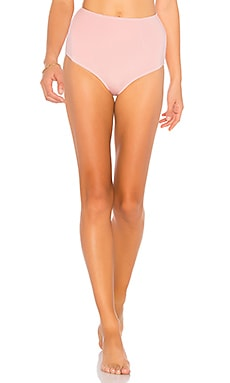 High Waist Darted Bottom JONATHAN SIMKHAI $54