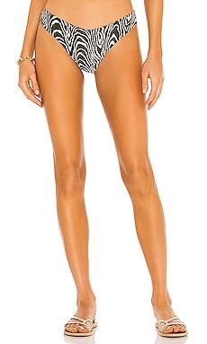 Zola Bikini Bottom JONATHAN SIMKHAI $115